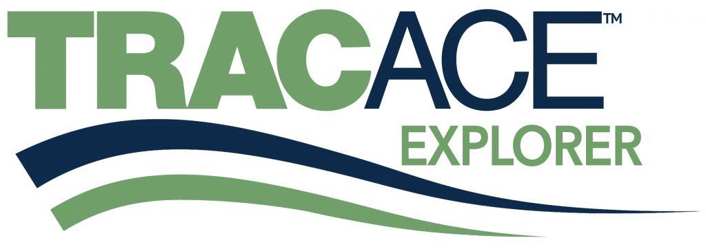 TracAce Explorer Logo
